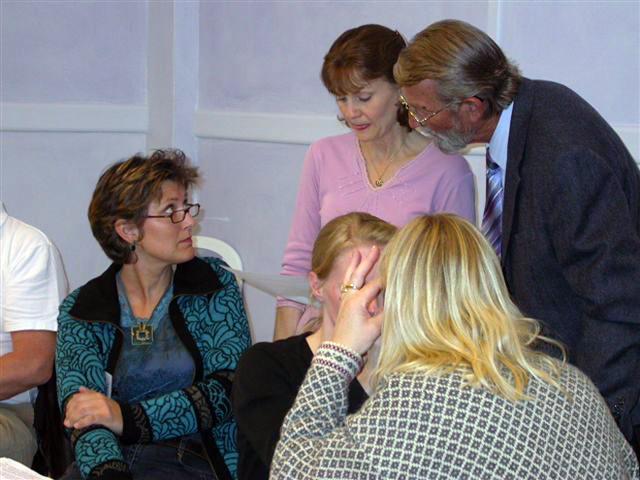 Ögondiagnostik Dr EllenTart Jensen