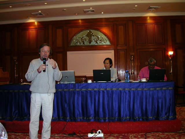 Homeopat Dr Frederik Schroyens