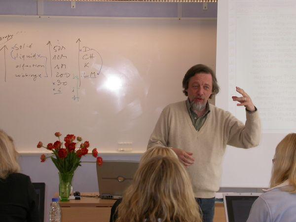 Homeopat Frederik Schroyens