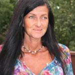Tina Sjöstedt