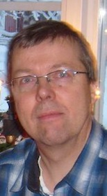 Homeopat Bert Breuker