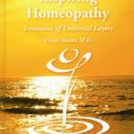 Bok Inspireing Homeopathy