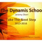 Dynamis med Jeremy Sherr