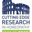 Homeopatiskt Forskningssymposium Rom 2015