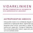 Antroposofiska läkemedel snart lagliga