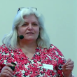 Phd Jean Duckworth – The importance of the therapeutic relationship – Nordic Homeopathic Symposium 2013