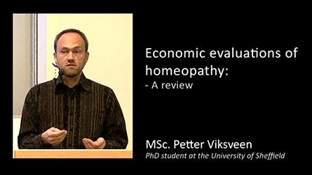 MSc Petter Viksveen