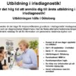 Kurs i irisdiagnostik 30 september